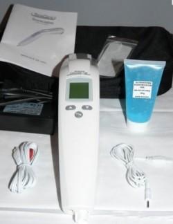 Ultrasonido y electroterapia pórtatil Sonicstim