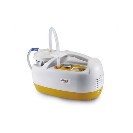 Aspirador de secreciones Vac Pro | Uso Doméstico | Portátil | 0,8 L de capacidad | Diresa Device - FedBuy