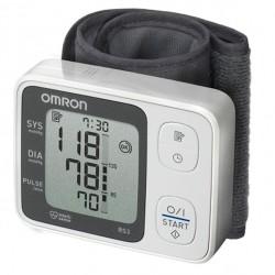 Tensiómetro automático de muñeca OMRON RS3 | Cómodo y fiable | Validez clínica | Para particulares | Diresa Device - FedBuy