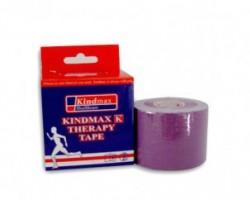 Kinesiotape Kindmax Morado | 5 cm x 5 metros | Gran adherencia | Diresa Device - FedBuy
