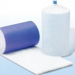 Algodón Hidrófilo para Curar | Envase de 1 kg | Enrollado sobre papel | Diresa Device - FedBuy