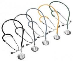 Fonendoscopio Riester anestophon®. Campana de Aluminio. 5 colores.