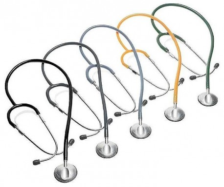 Fonendoscopio Riester Anestophon® | Campana de aluminio | Acústica mejorada | 5 colores | Diresa Device - FedBuy
