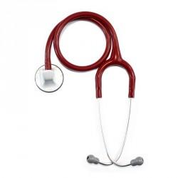 Fonendoscopio Littmann Select | Acústica 100% fiable | Campana única | Color Rojo | Diresa Device - FedBuy