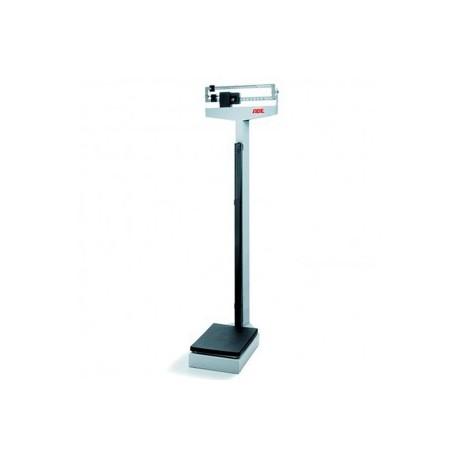 Báscula de Columna Clase 3 | Tallímetro incluido | Sistema mecánico | Consulta médica | Diresa Device - FedBuy