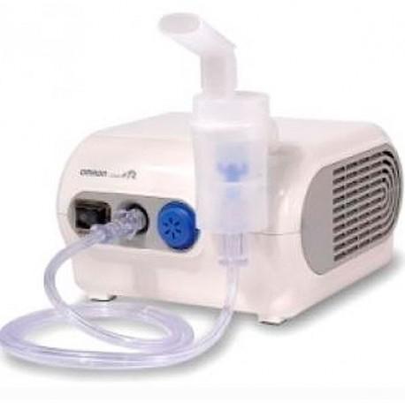 Nebulizador OMRON C28P | Alta tasa de nebulización 0,5 ml/min | Partícula de tamaño ideal 3µm | Diresa Device - FedBuy