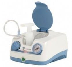 Nebulizador a pistón Clineb | Uso médico en centro sanitario | Compacto y ligero | Diresa Device - FedBuy