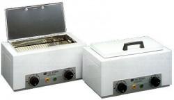Esterilizador de calor seco Tau Steril Mini | Bandejas de acero inox | 1,6 litros | Diresa Device - FedBuy