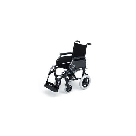 Breezy 300 | Respaldo Partido | Estructura aluminio | Resistente, segura, cómoda, ligera | Las mejores sillas de ruedas: FedBuy