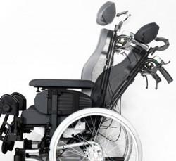 Silla de posicionamiento RelaX 2   Respaldo reclinable   Cuña Abductora   Mantén la postura correcta   Ortopedia online: FedBuy