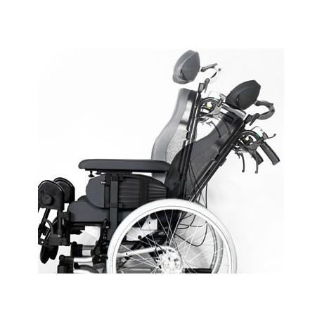 Silla de posicionamiento RelaX 2 | Respaldo reclinable | Cuña Abductora | Mantén la postura correcta | Ortopedia online: FedBuy
