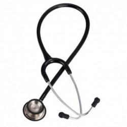 Fonendoscopio Riester duplex® 2.0, Aluminio, negro