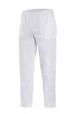 Pantalón sanitario con cintas