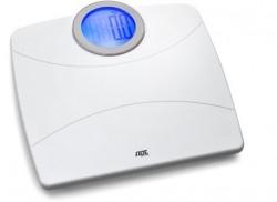 Báscula electrónica de suelo con pantalla azul ADE peso max. 200kg. / graduación 100gr. clase profesional