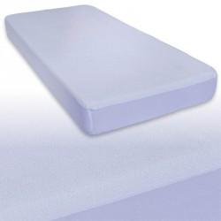 Protector de colchón rizo / pvc 280 sanitario