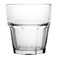 Vaso de cristal endurecido | 200 ml | Para hogar o negocio | Diresa Device - FedBuy: proveedor para residencias de ancianos