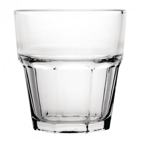 Vaso de cristal endurecido   200 ml   Para hogar o negocio   Diresa Device - FedBuy: proveedor para residencias de ancianos