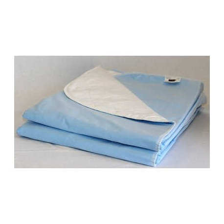 Entremetida textil reutilizable | Cuatro capas | Perfecto para camas | Proveedores de residencias geriátricas: Diresa Device