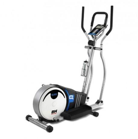Bicicleta Elíptica Quick BH Fitness   Deporte en casa   Control de kcal y grasa corporal   Diresa Device - FedBuy