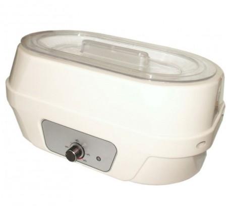 Tanque de parafina 4 kg | Centros estéticos o clínicas de fisioterapia | Diresa Device - FedBuy