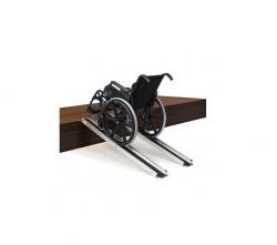 Rampa para silla de ruedas | Todo sobre ortopedia y material geriátrico para residencias y particulares: FedBuy