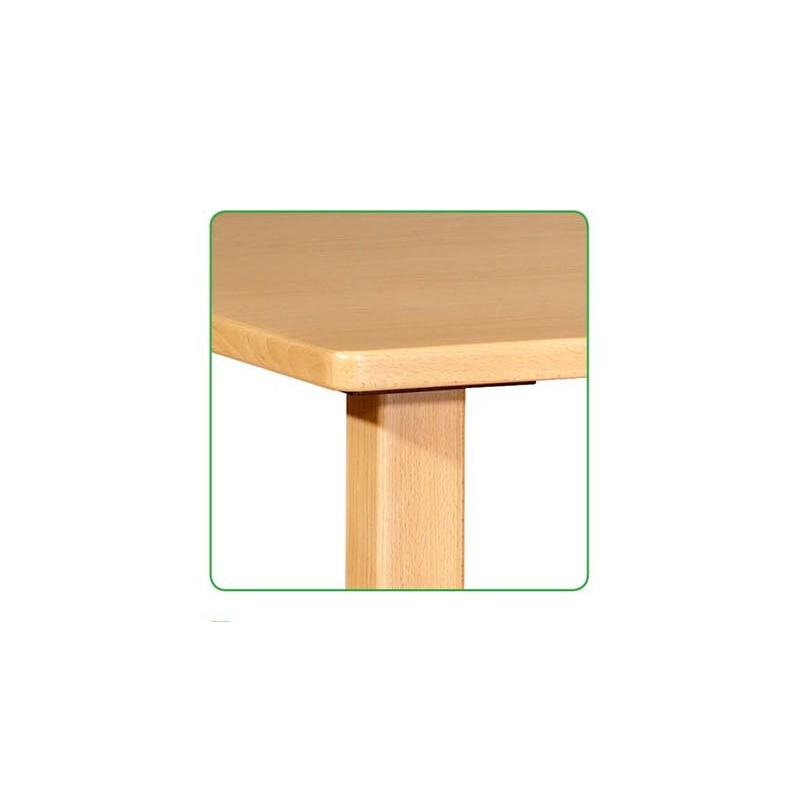 Medidas mesas de comedor finest comprimento ideal de mesa - Medidas mesas de comedor ...