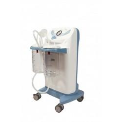 Aspirador de secreciones Hospivac 350 - Mod. Basic 2