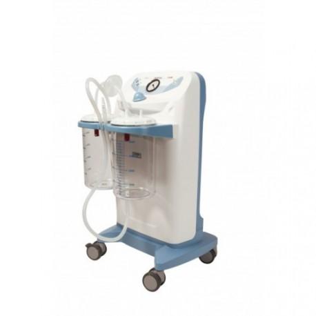 Aspirador de secreciones Hospivac 350 - Basic 2|Uso quirúrgico|Cirugía, ginecología, obstetricia, liposucción|Diresa Device