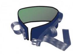 Cinturón para transferencia manual | Movilizar pacientes con discapacidad | Material para profesionales sanitarios FedBuy