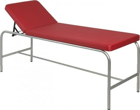 Camilla | Mesa de Reconocimiento | Tapicería Polipiel | Máxima calidad y firmeza | Fisioterapia y Consulta Médica | FedBuy