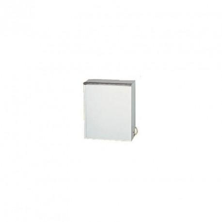 Negatoscopio de una pantalla | Fabricado en acero pintado en blanco | Iluminación fluorescente | Diresa Device