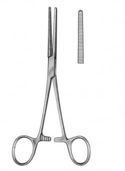 Pinza Hemostática Klemer Rochester-Pean Recta | Material de curas | Pinzas quirúrgicas | Diresa Device - FedBuy