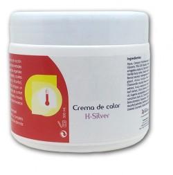 Crema efecto calor | Analgésica y relajante | Extractos vegetales y aceites esenciales | Envase 500g | Diresa Device - FedBuy