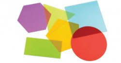 Formas y Colores - Maxi
