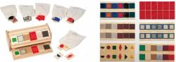 Caja Reconocimiento Táctil