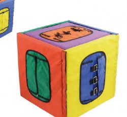 Cubo Abroches