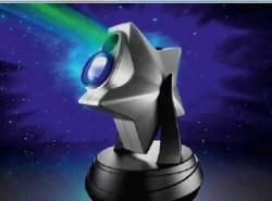 Proyector Estrellas Laser