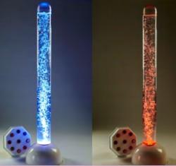 Tubo de Burbujas Superactivo
