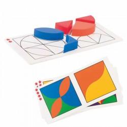 Formas y cuadrados