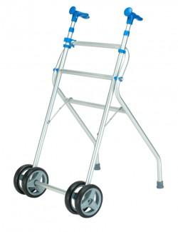Andador de aluminio mod. 137