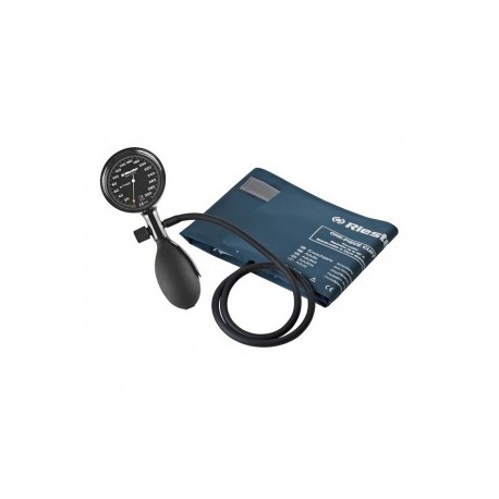 Tensiómetro aneroide Riester e-Mega | Brazalete desinfectable | Sin látex | Diresa Device - FedBuy