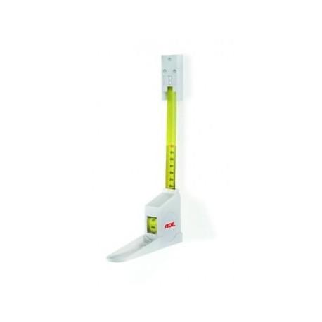 Tallímetro de columna ADE 0-220 cm | Para báscula de columna | Diresa Device - FedBuy