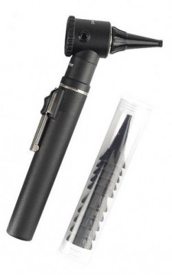 Otoscopio Riester pen-scope® 2,7 V de vacío