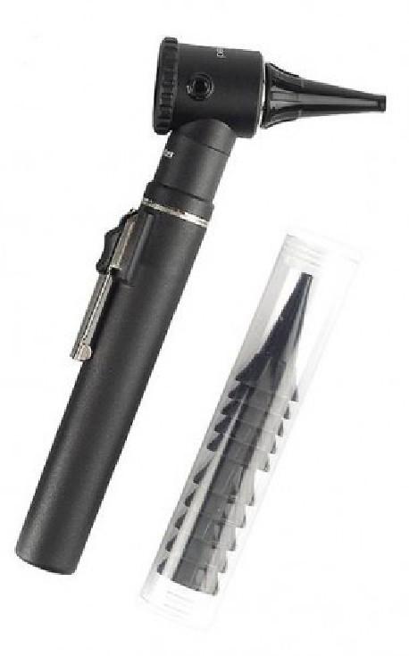 Otoscopio Riester pen-scope® | Garantía y fiabiidad Riester | Iluminación 2,7 V de vacío | Diresa Device -FedBuy