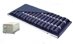 Colchón antiescaras con alternancia de celdas | Distribución homogénea | Sin picos de presión | Material Geriátrico FedBuy