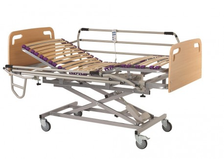 Cama completa mod. Aitana. Sunrise Medical