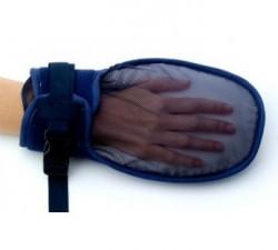 Par de manoplas para evitar autolesiones | Transpirables | Material sanitario en FedBuy