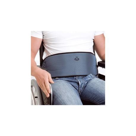Cinturón para silla de ruedas | Sujeción abdominal Orliman | Material ortopédico y geriátrico en FedBuy