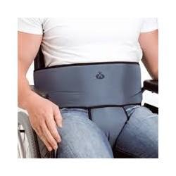 Cinturón silla de ruedas Orliman | Sujeción Perineal | Tejido acolchado y transpirable |Material Geriátrico y Ortopédico: FedBuy