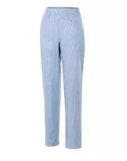 Pnatalón pijama a rayas